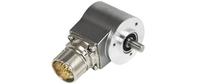 POSITAL IXARC UCD-IPH00-XXXXX-02M0-AAW Incremental Rotary Encoder