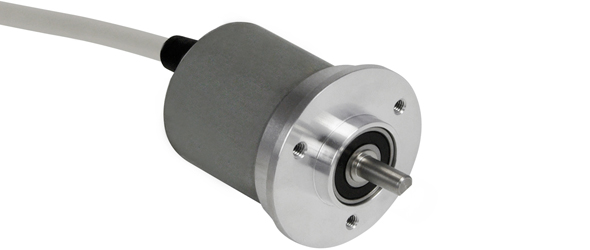 POSITAL IXARC UCD-IPT00-XXXXX-03M0-5AW Incremental Rotary Encoder
