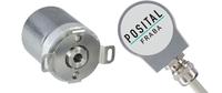 POSITAL IXARC UCD-IPT00-XXXXX-YA10-PAL Incremental Rotary Encoder