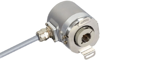 POSITAL IXARC UCD-IPT00-XXXXX-HSSS-CRW Incremental Rotary Encoder
