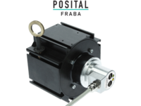 POSITAL IXARC UCD-IPH00-XXXXX-VCS0-2RW Incremental Rotary Encoder