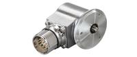 POSITAL IXARC UCD-IPH0Z-XXXXX-04M0-PRD Incremental Rotary Encoder