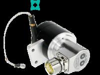 POSITAL IXARC UCD-INS00-1024-02MA-2AW Incremental Rotary Encoder