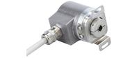 POSITAL IXARC UCD-IPH00-1024-04MA-2AW Incremental Rotary Encoder