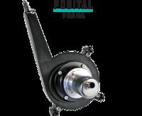 POSITAL IXARC UCD-IPT00-XXXXX-5A7S-PAQ Incremental Rotary Encoder