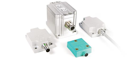 LINARIX Linear Sensors Group