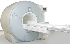 MRI and CT Scanner