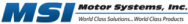 Motor Systems, Inc.