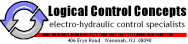 Logical Control Concepts, LLC